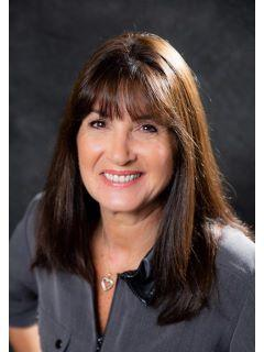 Tina Ranney of CENTURY 21 Connect Realty