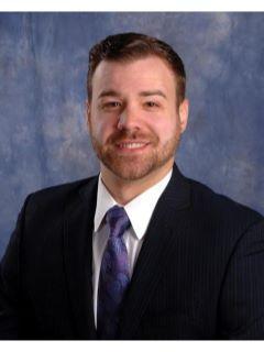 Seth Jervis of CENTURY 21 Legacy