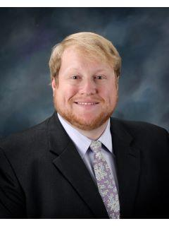 Jared Tanner of CENTURY 21 Alliance Realty