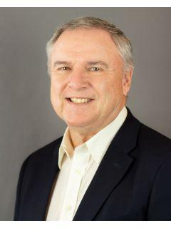 Frank Mackay of CENTURY 21 Diamond Realty