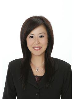 Michelle Luo of CENTURY 21 Masters