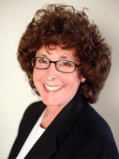 Laurie Jacobson of CENTURY 21 S.G.R., Inc.