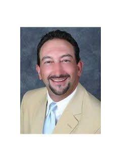 Robert DeNault of CENTURY 21 North East