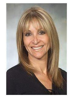 Susan Powers of CENTURY 21 Sweyer & Associates