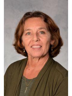 Debra Farrell of CENTURY 21 Affiliated