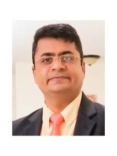 Manish Patel of CENTURY 21 Affiliated photo