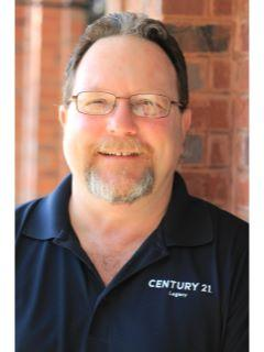 Barry Carter of CENTURY 21 Legacy