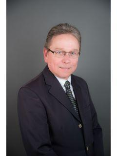 Doug Cupp of CENTURY 21 Connect Realty