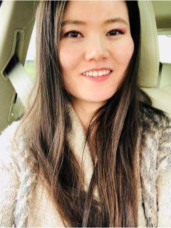 Maggie Khishig Ayush of CENTURY 21 Affiliated