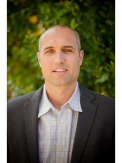 Jason Allen of CENTURY 21 Sweyer & Associates