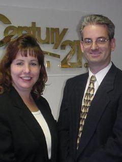 Keith Brabec of CENTURY 21 Union Realty Co.