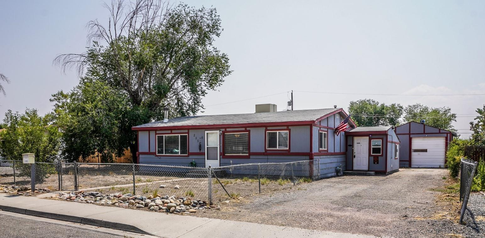 Property Image for 2857 Teller Avenue