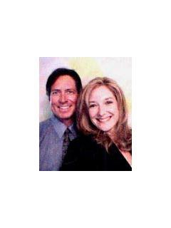 Kristin & David of CENTURY 21 Lois Lauer Realty