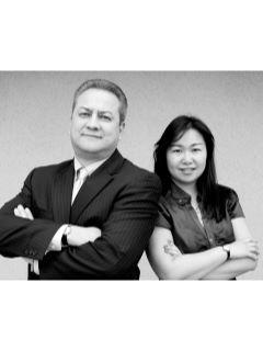 Blume Truong Group of CENTURY 21 Village Realty photo