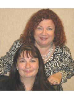 Gloria Bernstein Team of CENTURY 21 Mack-Morris Iris Lurie Inc
