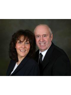 Andrea & Harry Mesh Team of CENTURY 21 Mack-Morris Iris Lurie Inc