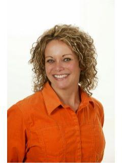 Kristi Carter of CENTURY 21 First Realty