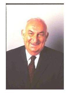 Joseph Hedrick of CENTURY 21 Marino Real Estate, Inc.