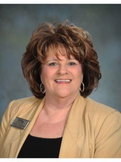 Cathy Griffin of CENTURY 21 Towne & Country