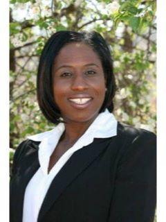Tabatha Johnson of CENTURY 21 Homes & Investments