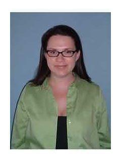 Donna Rowan of CENTURY 21 Worden & Green Realty Group
