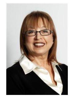 Kathleen Radcliffe