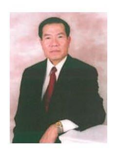 Harrison Tran of CENTURY 21 Real Estate Alliance