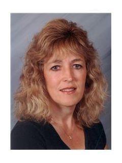 Debbie Lauria of CENTURY 21 Van Syckel~Golden Post