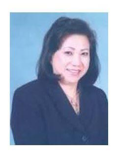 Nina Truong of CENTURY 21 Real Estate Alliance