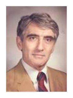 John Nickless