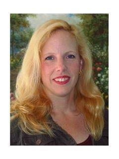 Carolyn Wachter of CENTURY 21 V.J.F. Realty Co.