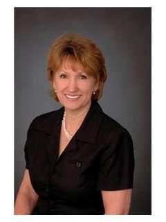 Patsy Harris of CENTURY 21 1st Choice Realtors