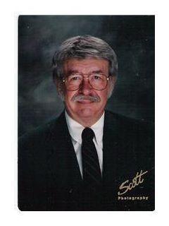 Joe McCullah of CENTURY 21 Family Tree