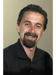 Robert Lyons of CENTURY 21 Whitewater Clark photo