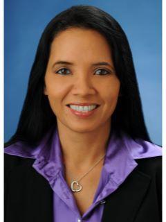Lisa Cadiz of CENTURY 21 Homefinders of Hawaii