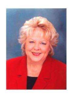 Carol Kellison