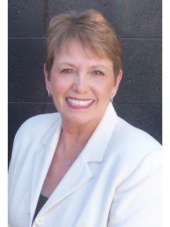 Mary Addington of CENTURY 21 Arizona Foothills