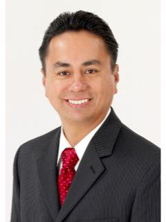 Fidel Delgadillo of CENTURY 21 King