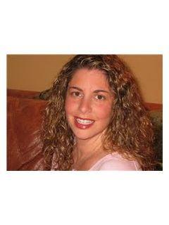 Kimberly Blustein of CENTURY 21 Bay Benjamin