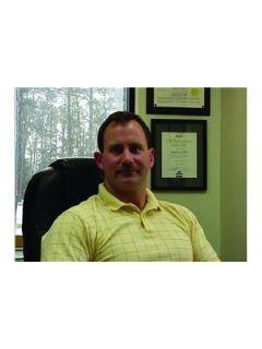 Scott Willis of CENTURY 21 American Properties