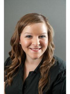 Jenna Boudreaux of CENTURY 21 Action Realty