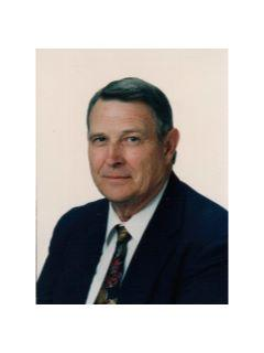 Gerald Whitesides of CENTURY 21 Harvey Properties