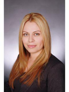 Erika Ruezga of CENTURY 21 Realty Masters