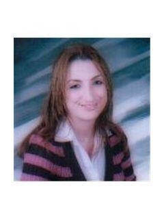 Naheda Alayan of CENTURY 21 House of Sales, Inc