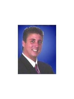 Will Weaver of CENTURY 21 Campbell Realty, Inc.