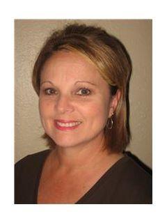 Karen A. McNeely of CENTURY 21 Goodyear Green