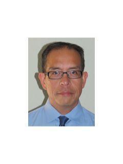 Anthony Borja of CENTURY 21 M&M and Associates