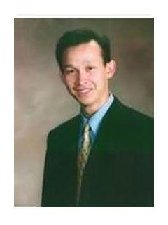 Vinh Dinh of CENTURY 21 Real Estate Alliance
