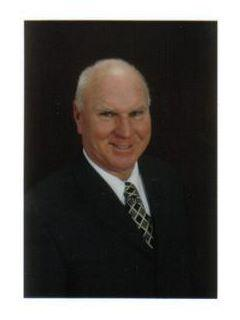 Pete Baxter of CENTURY 21 1st Choice Realty