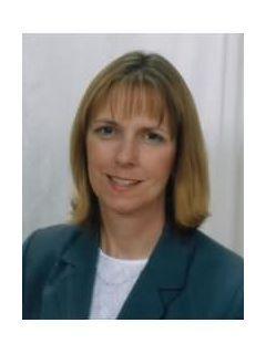 Ellen Vinson of CENTURY 21 Prevete-Bastone Real Estate